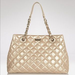 Kate Spade Gold Coast Maryanne in gold